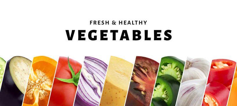 เลือกผักสดอย่างไร กินแล้วสวยสุขภาพผิวดี