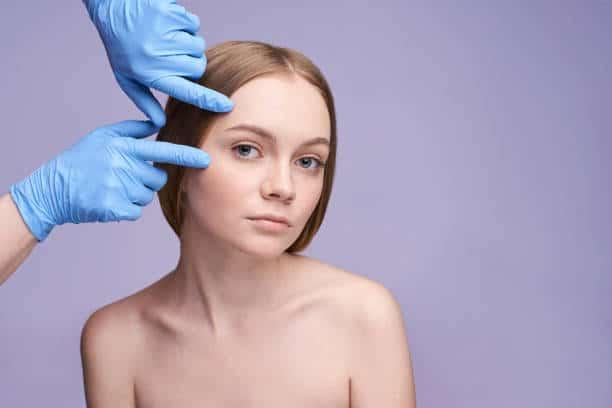 เสริมร่องแก้ม ศัลยกรรมร่องแก้ม คืออะไร
